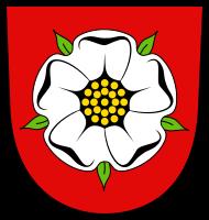 Rosenfeld Wappen