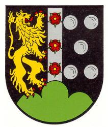 Rosenkopf Wappen