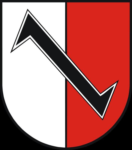 Rosenwinkel Wappen