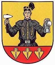 Rositz Wappen