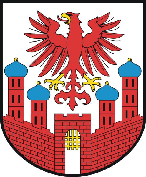 Rossau Wappen