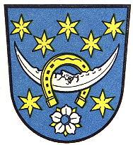 Roßdorf Wappen