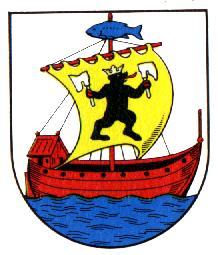 Roßlau Wappen