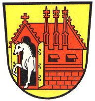 Roßtal Wappen