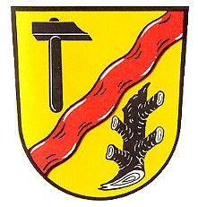 Rothenbach Wappen