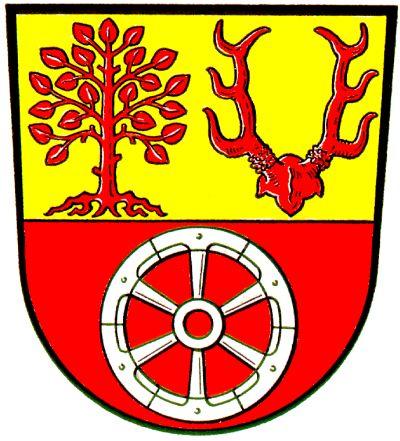 Rothenbuch Wappen