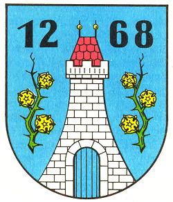 Rothenburg Wappen