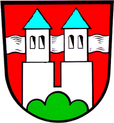 Rott am Inn Wappen