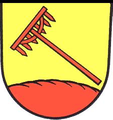 Rottenacker Wappen