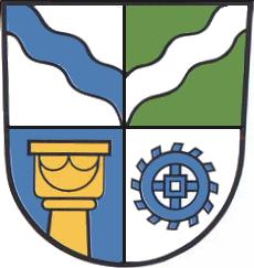Rottenbach Wappen