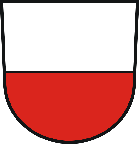 Rottenburg am Neckar Wappen