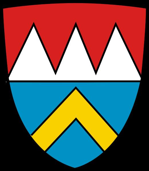 Rottendorf Wappen