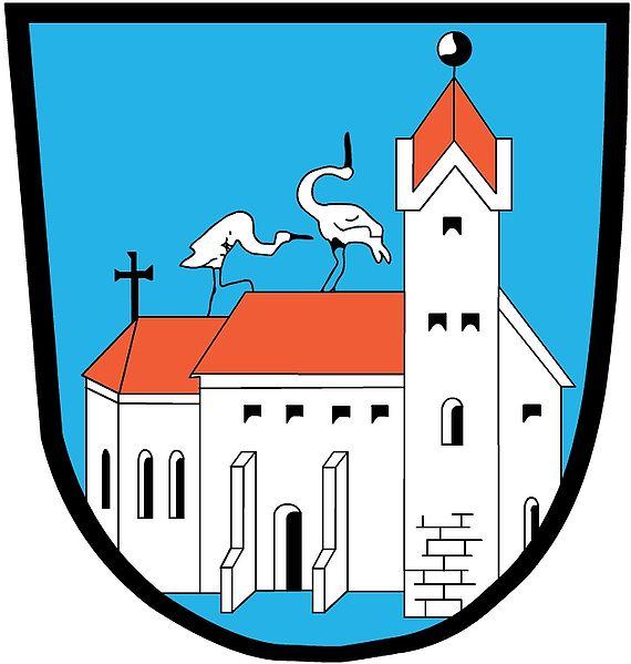 Rotthalmünster Wappen