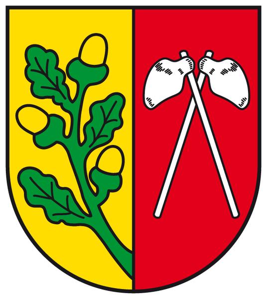 Rottmersleben Wappen