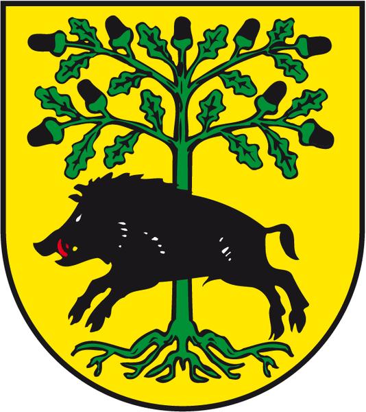 Roxförde Wappen