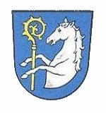 Rudelzhausen Wappen