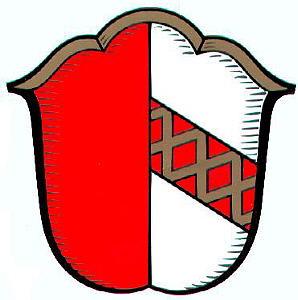 Ruderatshofen Wappen