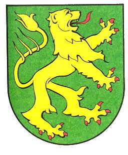 Rudolstadt Wappen