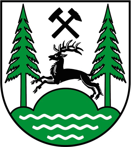 Rübeland Wappen