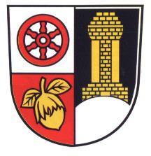 Rückersdorf Wappen