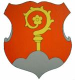 Rückholz Wappen