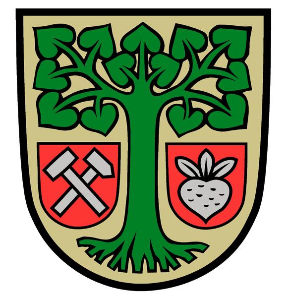 Rüdersdorf bei Berlin Wappen