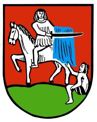Rüdesheim/Nahe Wappen