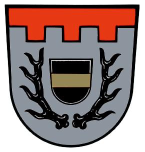Rügland Wappen