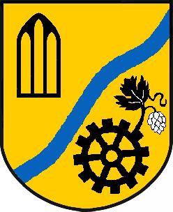 Rühn Wappen