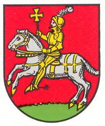 Rülzheim Wappen