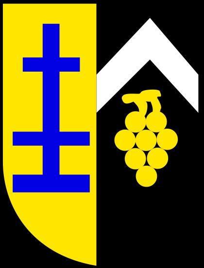 Rümmelsheim Wappen