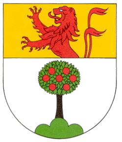 Rümmingen Wappen