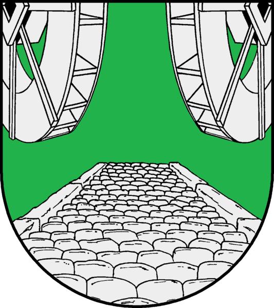 Rümpel Wappen