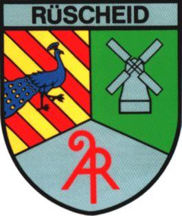 Rüscheid Wappen
