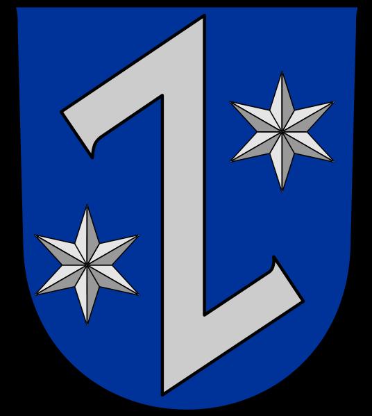 Rüsselsheim Wappen