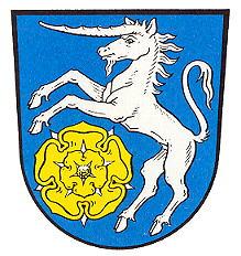 Rugendorf Wappen