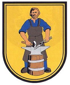 Ruhla Wappen