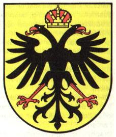 Ruhland Wappen