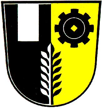 Ruhstorf an der Rott Wappen