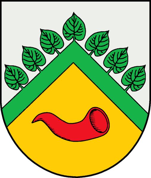 Ruhwinkel Wappen