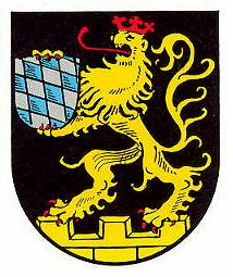 Ruppertsecken Wappen