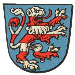 Ruppertshofen Wappen
