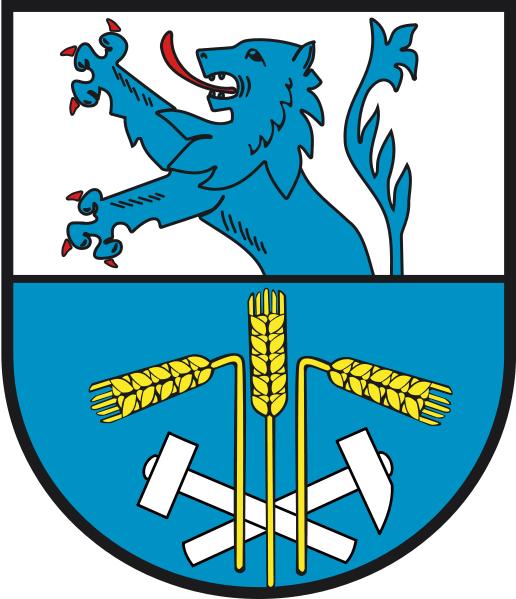 Ruschberg Wappen