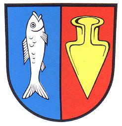 Rust Wappen