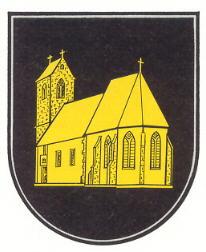 Rutsweiler an der Lauter Wappen