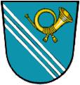 Saal an der Donau Wappen