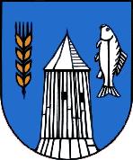 Saal Meckl. Wappen