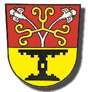 Saal Wappen