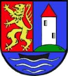 Saalburg-Ebersdorf Wappen