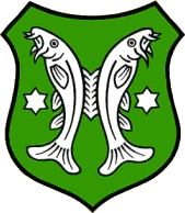 Saalfeld an der Saale Wappen